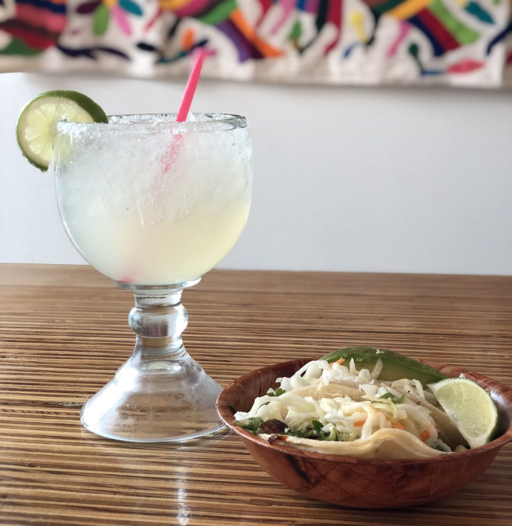 Fort Worth Margarita