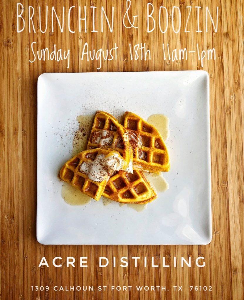 Acre Distilling