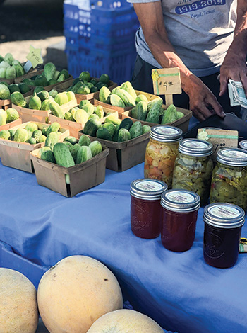 Cowtown Farmers Market