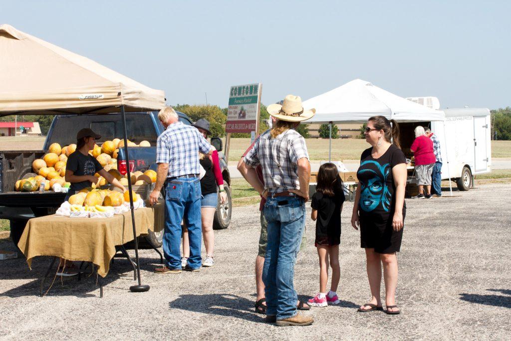 Cowtown Farmers Market Fort Worth