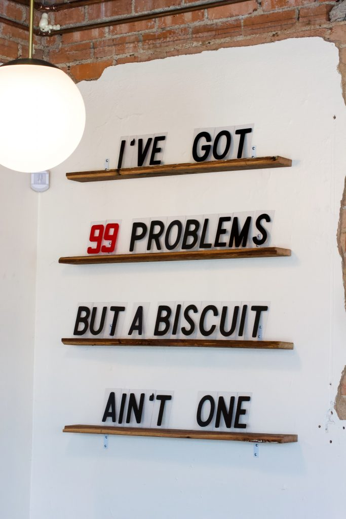 Hot Box Biscuit Club