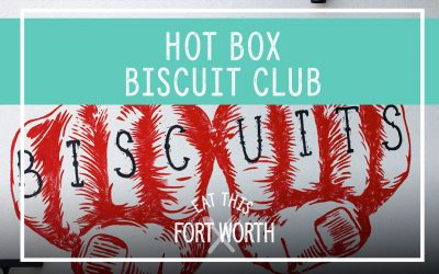 Hot Box Biscuit Club