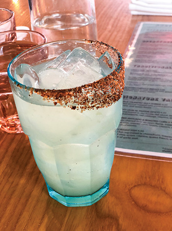Fort Worth restaurants offering curbside Margarita Kits